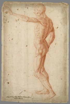 Drawing, Mount Holyoke College Art Museum