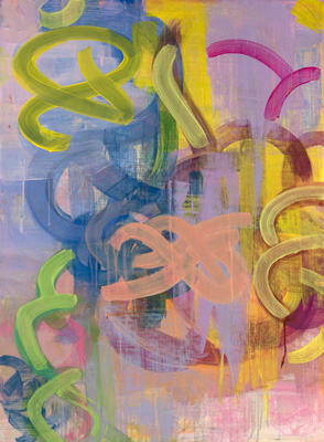 Painting, Barbara Neulinger