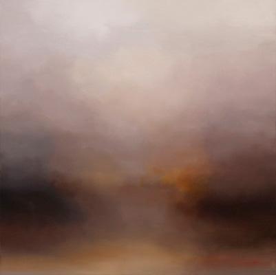 Painting, Greta Gundersen