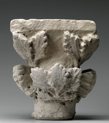 Ancient capital, Mount Holyoke College Art Museum